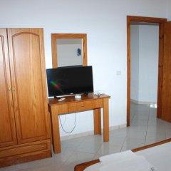 Hotel Vola удобства в номере