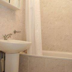 Отель Jackson House ванная