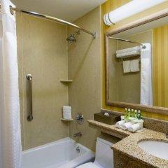 Отель Holiday Inn Express - New York City Chelsea ванная
