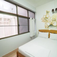 Отель No.7 Guest House комната для гостей фото 4
