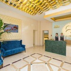 Гостиница KADORR Resort and Spa интерьер отеля фото 2