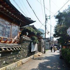 Отель Insadong Hostel Южная Корея, Сеул - 1 отзыв об отеле, цены и фото номеров - забронировать отель Insadong Hostel онлайн фото 4