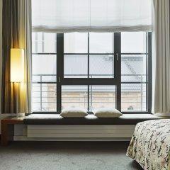 Отель GASTWERK Гамбург комната для гостей фото 4