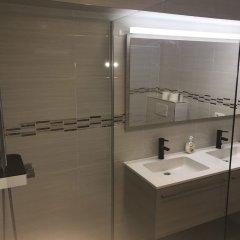Апартаменты Renovated Apartment In Antwerp Антверпен ванная