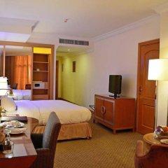 Belle Vue Hotel комната для гостей фото 5
