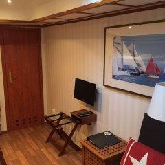 Отель Hotell M/S Monika Швеция, Стокгольм - отзывы, цены и фото номеров - забронировать отель Hotell M/S Monika онлайн интерьер отеля