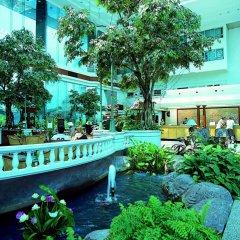 Отель Windsor Suites And Convention Бангкок фото 4