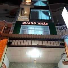 Отель Quang Nhat Hotel Вьетнам, Нячанг - отзывы, цены и фото номеров - забронировать отель Quang Nhat Hotel онлайн фото 4
