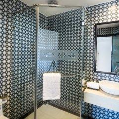 Отель Hoi An Corn Riverside Villa ванная фото 2