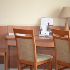 Start Hotel Atos Варшава удобства в номере