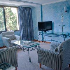 Отель Royal Al-Andalus комната для гостей