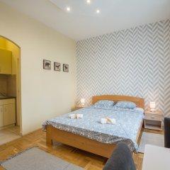 Апартаменты Belgrade Center Apartment Skadarlija комната для гостей фото 5