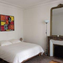 Апартаменты Residence Bergere - Apartments комната для гостей фото 4