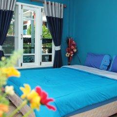 Отель I-Talay Trio детские мероприятия