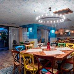 Отель Antik Болгария, Балчик - отзывы, цены и фото номеров - забронировать отель Antik онлайн фото 5