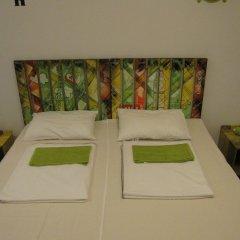 Hostel Chemodan Сочи комната для гостей фото 4