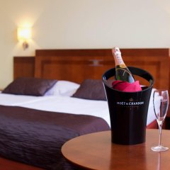 Luxury Family Hotel Bila Labut в номере