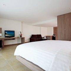 Centara Pattaya Hotel удобства в номере