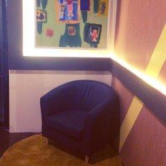 Bharani Hostel Бангкок интерьер отеля фото 3