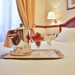 Отель Worldhotel Cristoforo Colombo в номере фото 2