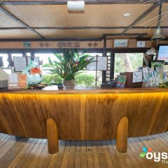 Отель Kaveka Французская Полинезия, Папеэте - отзывы, цены и фото номеров - забронировать отель Kaveka онлайн гостиничный бар