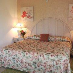 Отель Stella Maris Resort Club комната для гостей фото 4