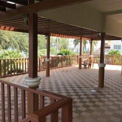 Отель Palm Beach Resort фото 6