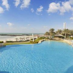 Отель Coral Beach Resort - Sharjah детские мероприятия фото 2