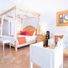 Отель Punta Cana by Be Live Доминикана, Пунта Кана - отзывы, цены и фото номеров - забронировать отель Punta Cana by Be Live онлайн комната для гостей фото 5