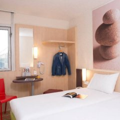 Отель ibis Styles Paris Roissy CDG комната для гостей фото 8