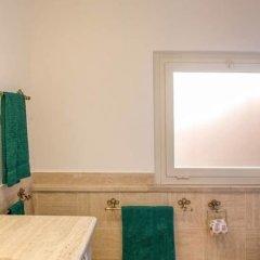 Отель Exclusive Terrace Largo Argentina Италия, Рим - отзывы, цены и фото номеров - забронировать отель Exclusive Terrace Largo Argentina онлайн ванная