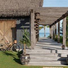 Отель Six Senses Fiji фото 3