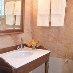 Hotel Ippoliti ванная фото 2