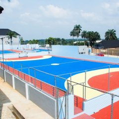 Ilaji Hotel and Sport Resort детские мероприятия