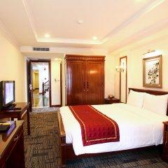 Отель Eden Hotel Hanoi - Doan Tran Nghiep Вьетнам, Ханой - отзывы, цены и фото номеров - забронировать отель Eden Hotel Hanoi - Doan Tran Nghiep онлайн комната для гостей фото 4