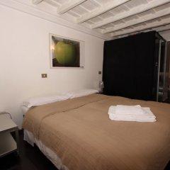 Отель Ottoboni Flats сейф в номере