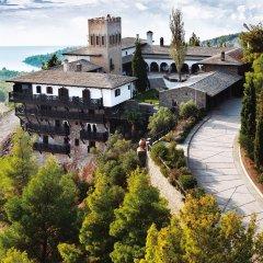 Отель Porto Carras Villa Galini фото 11