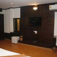 Отель Everest Boutique 8 Inn Бангкок ванная фото 2