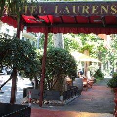 Hotel Laurens Генуя городской автобус