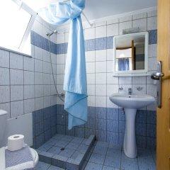Mediterranean Hotel Apartments & Studios ванная фото 4