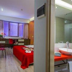 Отель Novus City Hotel Греция, Афины - отзывы, цены и фото номеров - забронировать отель Novus City Hotel онлайн спа