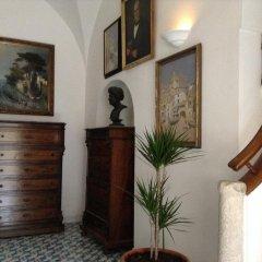 Отель Luna Convento Италия, Амальфи - отзывы, цены и фото номеров - забронировать отель Luna Convento онлайн интерьер отеля