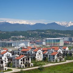 Отель Radisson Blu Resort & Congress Centre, Сочи фото 9