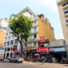 Отель OYO 1075 Freedom Hotel Вьетнам, Хошимин - отзывы, цены и фото номеров - забронировать отель OYO 1075 Freedom Hotel онлайн фото 2