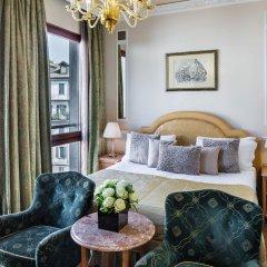 Baglioni Hotel Carlton комната для гостей фото 7