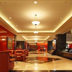 Hotel East 21 Tokyo интерьер отеля фото 3
