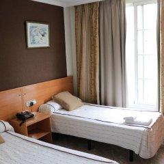 Hotel Sanz Торремолинос комната для гостей фото 2
