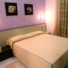 Отель Grand Hotel La Tonnara Италия, Амантея - отзывы, цены и фото номеров - забронировать отель Grand Hotel La Tonnara онлайн комната для гостей фото 5