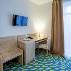 Tulip Inn Sofrino Park Hotel Стандартный номер с 2 отдельными кроватями фото 3