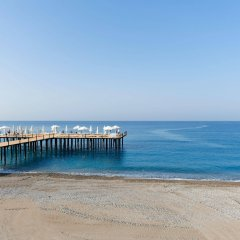 Отель Raymar Hotels - All Inclusive пляж фото 2